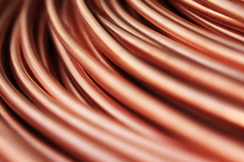 Copper Futures Daniels Trading