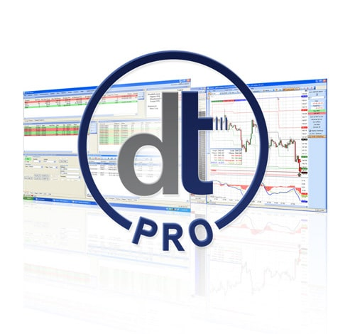 dt Pro Futures Trading Software