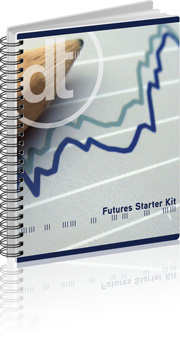 Futures Starter Kit Cover