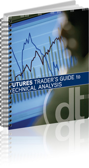 Futures Trading Guide To Technical Analysis Cover
