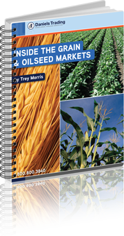 Inside the Grain and Oilseed Markets Cover