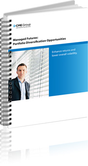 Managed Futures Portfolio Diversification Opportunities Cover