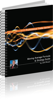 Moving Average Formula and Strategy Guide Cover