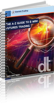 A-Z Guide to E-mini Futures Trading