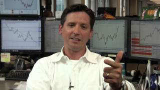 Learn Futures Technical Analysis with The Cullen Outlook from Brian Cullen