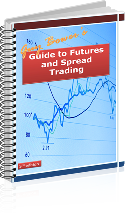 Futures trading strategies spread