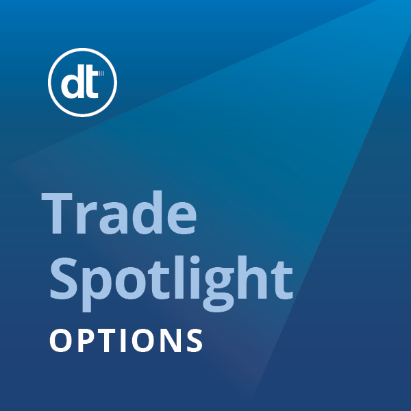 Trade Spotlight: Options – Trial