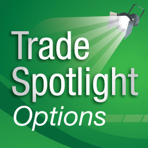 Trade Spotlight: Options