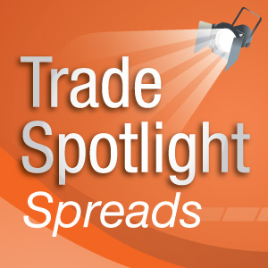 Trade Spotlight: Spreads