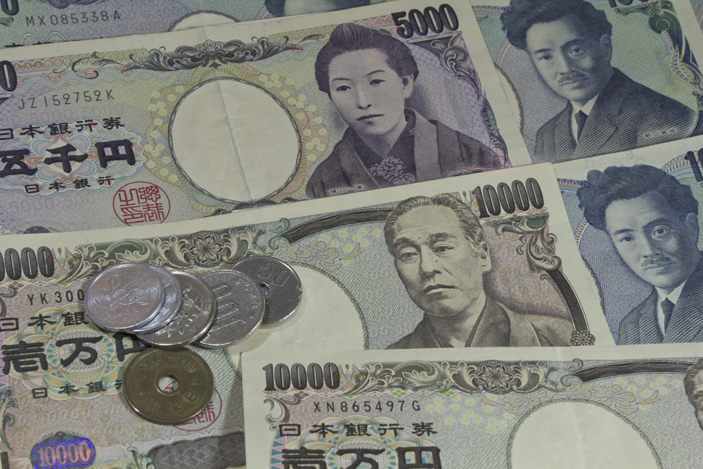 Yen Rises Against Dollar Euro After Chinese Services Data