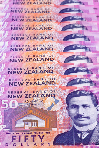 New zealand forex trading time