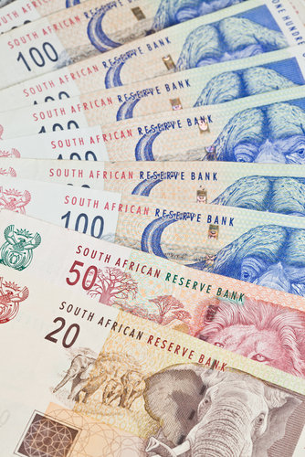 How forex trading works in south africa