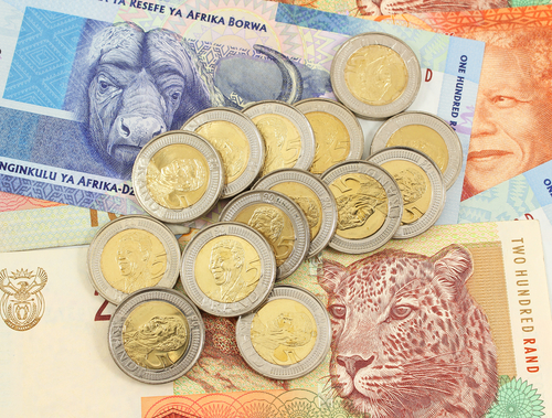 how to buy dollars in south africa