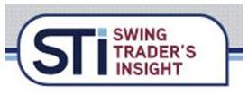 STI logo
