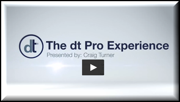 Online Futures Trading: The dt Pro Experience | Daniels Trading