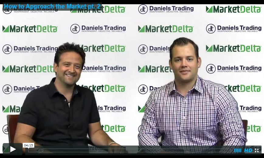 Beyond the Trading Screen with Anthony Drager