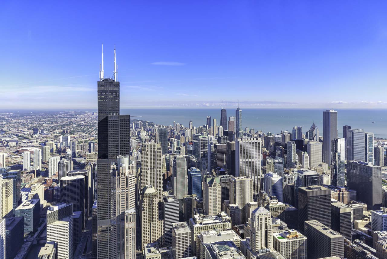 Futures brokers in chicago
