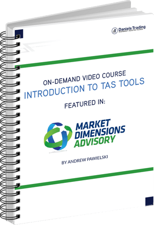 On-Demand Video Course: Introduction to TAS Tools