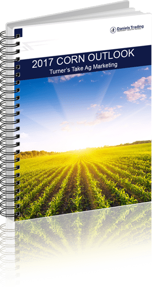 Turner's Take Ag Marketing | 2017 Corn Outlook