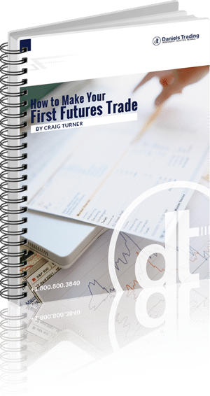 How to Make Your First Futures Trade