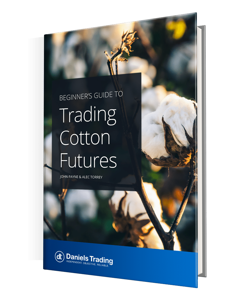 Beginner's Guide to Trading Cotton Futures