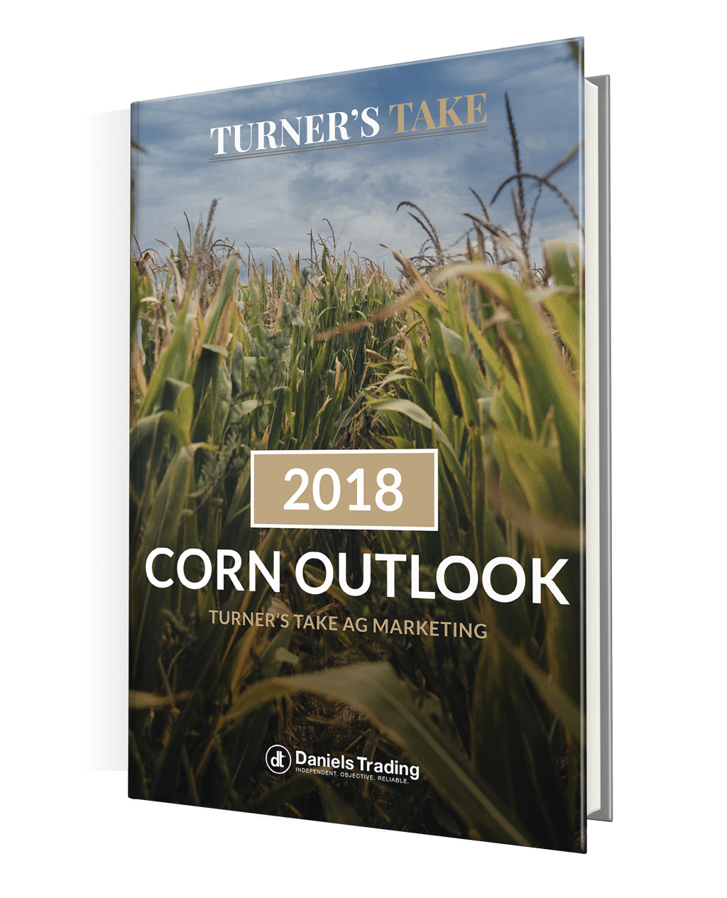 Turner's Take Ag Marketing | 2018 Corn Outlook