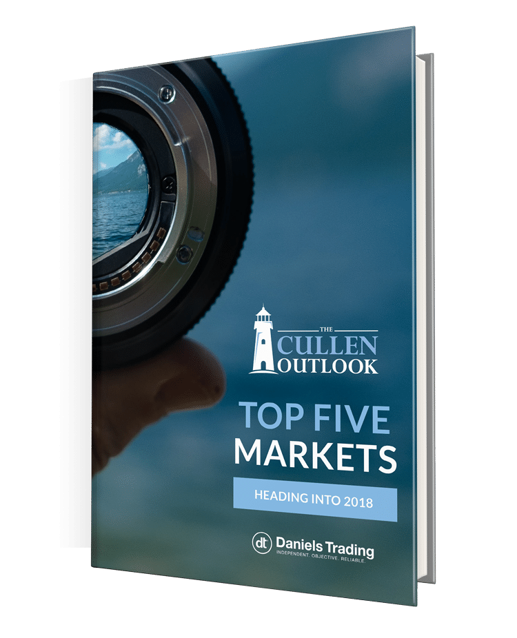 The Cullen Outlook: Top 5 Markets Heading into 2018