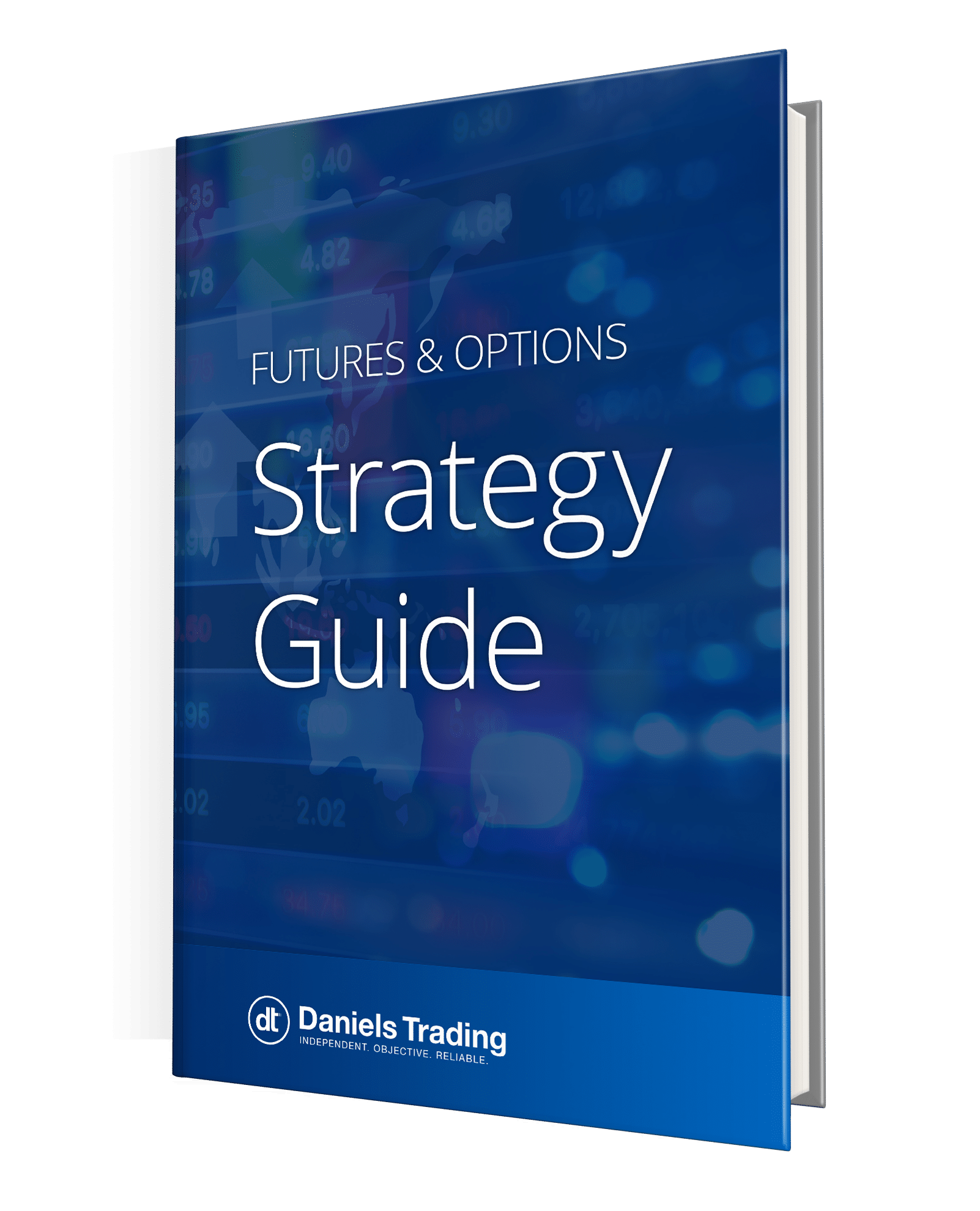 Future and options trading strategies book