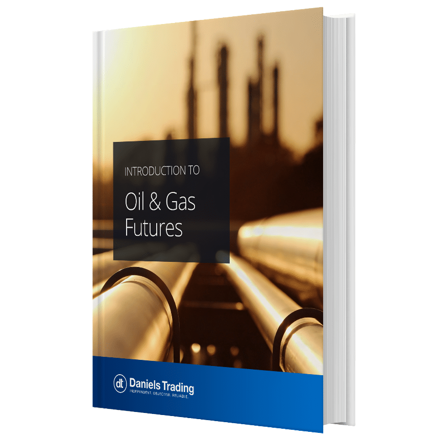 Introduction to Oil and Gas Futures ebook cover