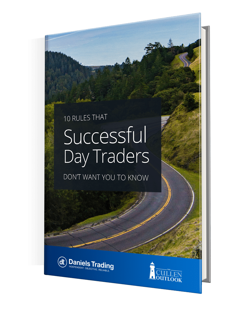 10 Rules that Successful Day Traders Don't Want You To Know