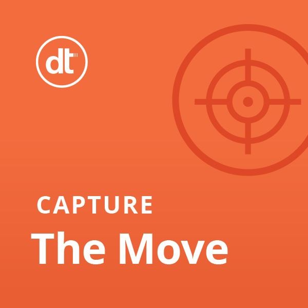 Capture the Move – Trial