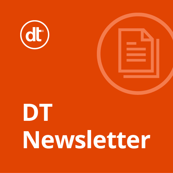 DT Newsletter – Trial