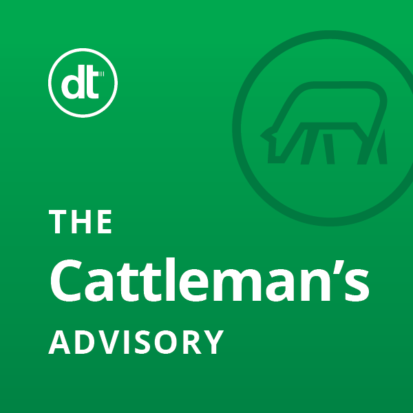 The Cattleman's Advisory – Trial