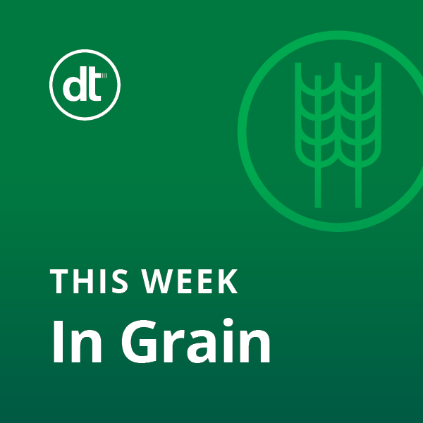 This Week In Grain