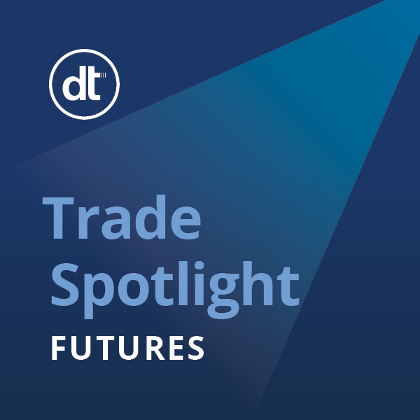 Trade Spotlight: Futures