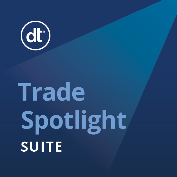 Trade Spotlight Suite – Paid Edition – Quarterly
