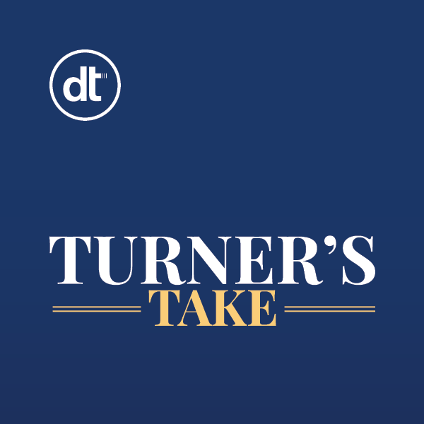 Turner's Take Market Alert – Paid Edition – Yearly