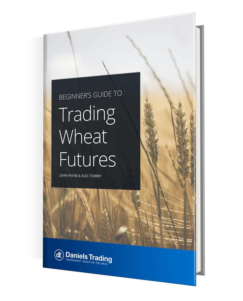 Beginners Guide to Trading Wheat Futures Cover Image