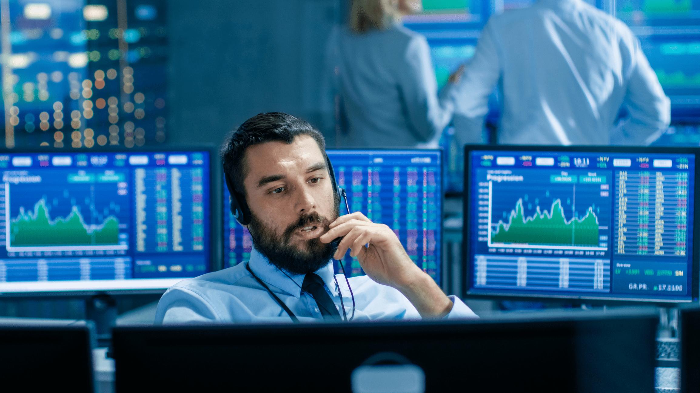 Mb trading futures inc