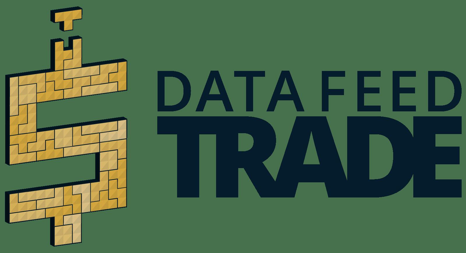 Data Feed Trade