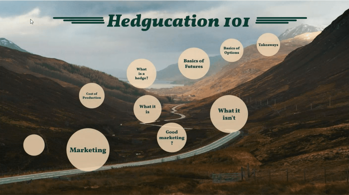 Hedgucation 101 webinar thumbnail