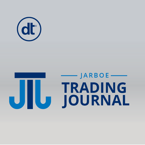 Jarboe Trading Journal