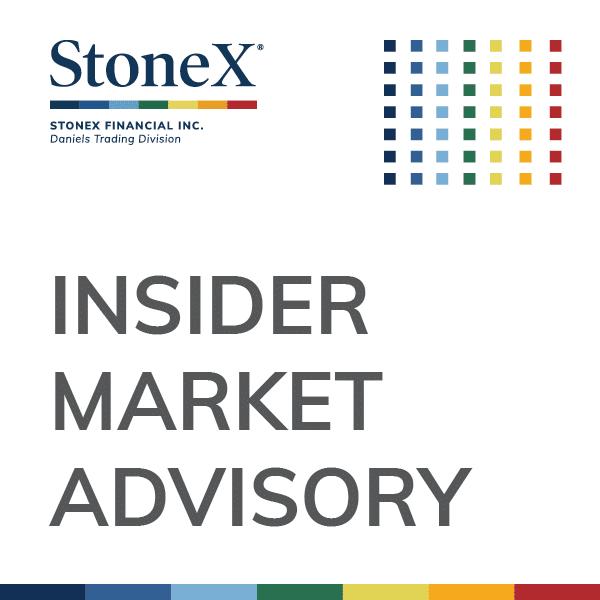 Insider Market Advisory – Trial